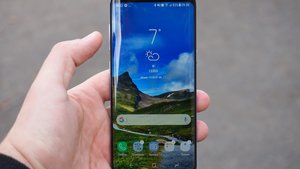 Samsung Galaxy S9: Termin für Marktstart geleakt