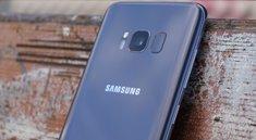 Warum das Galaxy S8 zwar Bluetooth 5.0 hat, aber nicht nutzen kann