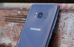 Warum das Galaxy S8 zwar...