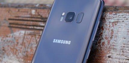 Galaxy S8 mit besserer Kamera ausstatten: Googles HDR+-App getestet