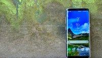 So viel kostet das Galaxy S8 in der Herstellung