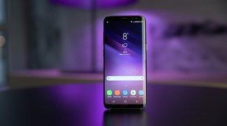 Samsung Galaxy S8 (Plus): Schnellladefunktion nur in bestimmten Situationen aktiv
