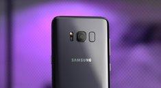 Galaxy S8 bekommt Kamera-Feature des Note 8 per Update