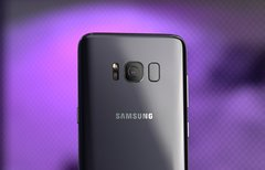 Galaxy S8 bekommt...