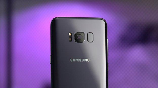 Galaxy S9: Samsung beseitigt größte Schwäche des Galaxy S8