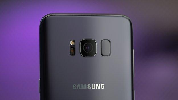 Vivo schafft, was Samsung nicht gelang: Smartphone mit Fingerabdrucksensor im Display unterwegs