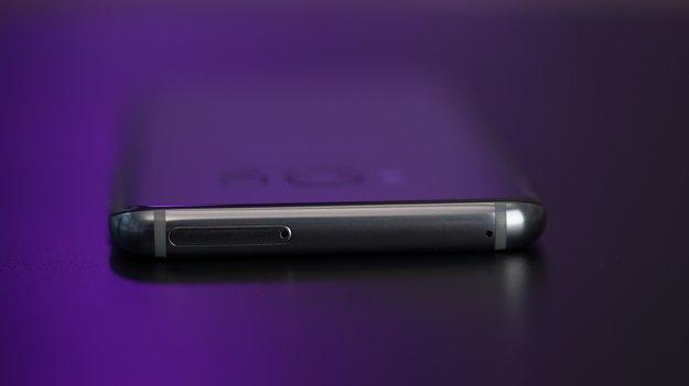 Samsung Galaxy S8 Active: Foto zeigt angeblich kommendes Outdoor-Modell