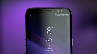 Samsung Galaxy Note 8: Neue Bilder und erstes Foto der Dual-Kamera geleakt