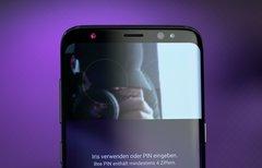 Galaxy S9: So möchte Samsung...