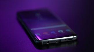 Samsung Galaxy S8: Nutzer klagen über Tonausfälle