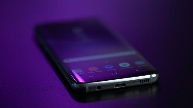 Samsung Galaxy S8 und Note 8: Nächstes Update integriert Funktion vom Galaxy S9