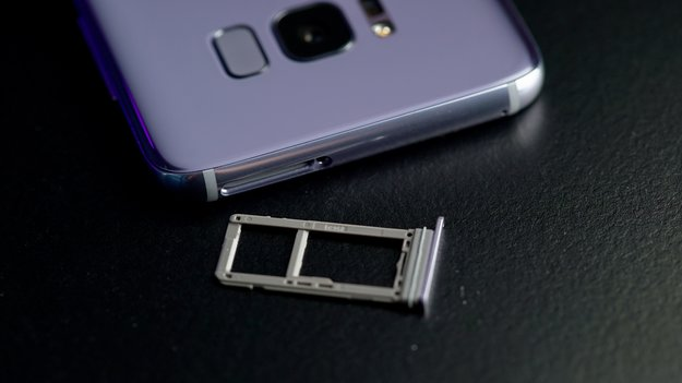 Android-Smartphones ohne microSD-Slot: Euer Gejammer nervt nur noch!