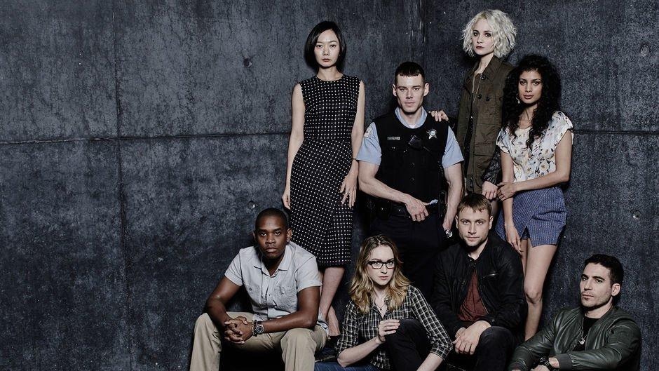 Sense8 3. Staffel