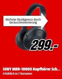 Sony-MDR-1000X