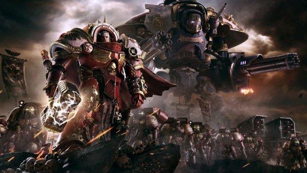 Dawn of War 3: Space Marines - Alle Einheiten, Elite-Einheiten und Taktiken