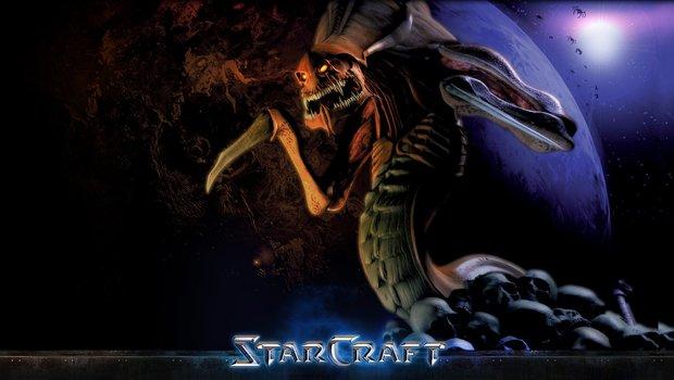 StarCraft: Politiker benutzt Spiele-Screenshots für seine Kampagne