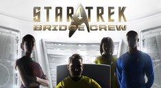 Star Trek Bridge Crew: Sprachsteuerung für KI-Crewmitgleider