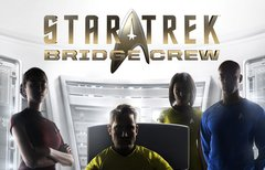 Star Trek Bridge Crew:...