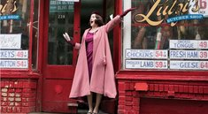 The Marvelous Mrs. Maisel: Trailer und Amazon-Start von Staffel 3
