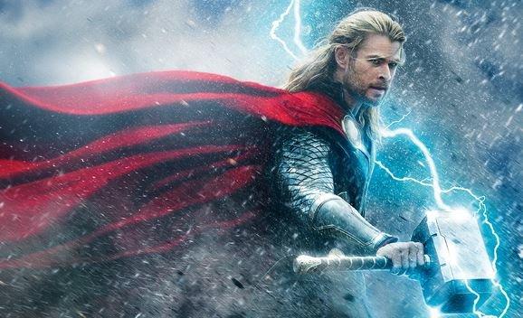 Thor 3 Raganarok Kinostart