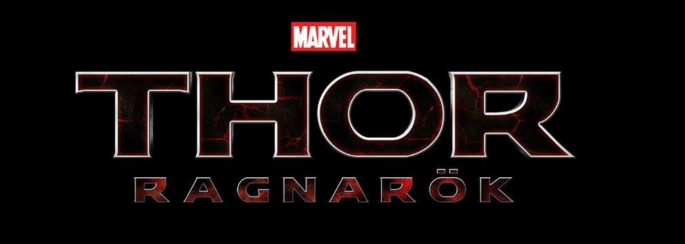 Thor Raganarök Banner