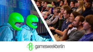 Gamesweek 2017: Das waren die Highlights