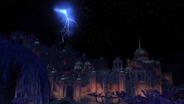 World of Warcraft - Legion: Tintenschwarzer Trank bekommen
