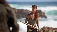 Tomb Raider 3 (Film): Trailer, Release, Handlung, Cast