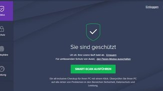 Top-Download der Woche 13/2017: Avast Free Antivirus 2017