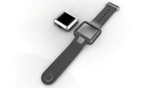 Smartwatch mit Windows 10 IoT von TrekStor und Microsoft angekündigt