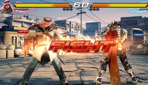 Tekken 7: Neues Gameplay-Video zeigt brandneuen Charakter im Kampf