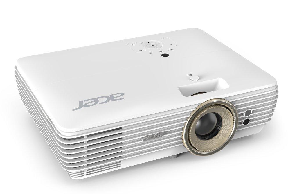 Acer V7850 (Quelle: Hersteller)