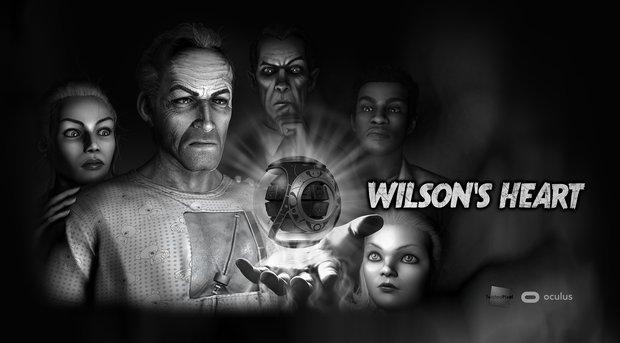 Wilson's Heart: So wichtig ist Atmosphäre in Virtual Reality