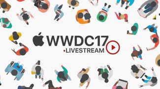 Jetzt: Offizieller Livestream der Apple Keynote 2017