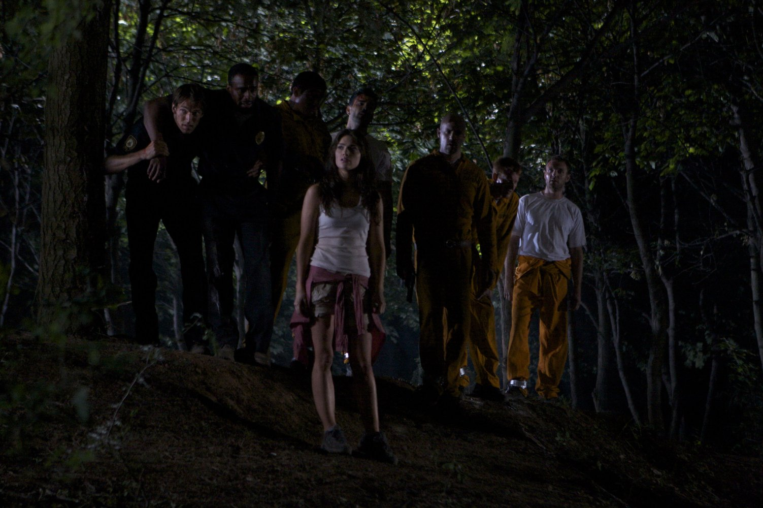 Wrong Turn 7 Blood Terror Was Wir Bisher Wissen Giga