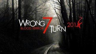 Wrong Turn 7: Blood Terror – Was wir bisher wissen