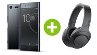 Ab sofort: Sony Xperia XZ Premium vorbestellen und 299-Euro-Kopfhörer geschenkt bekommen