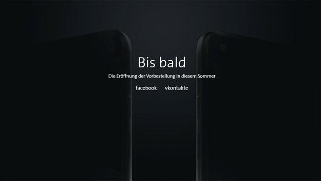 YotaPhone 3: Neues Dual-Screen-Phone ist auf dem Weg