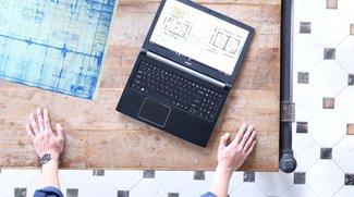 Ab 299 Euro: Acer stellt vier neue Aspire-Notebooks vor