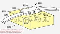 iPhone und Watch aufladen: Apple-Patent beschreibt Power-Bank-Funktion für AirPods-Hülle