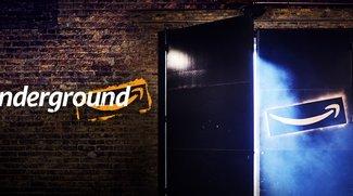 Amazon Underground: Kostenloses App-Programm nach zwei Jahren eingestellt