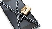 """""""Smart Lock"""" bei Android einrichten"""