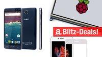 Blitzangebote: Raspberry-Touchscreen, Android-Smartphone, iPhone-Schutz und mehr günstiger