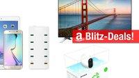 Blitzangebote: Kamera-System, USB-Ladegerät, TV u.v.m. heute günstiger