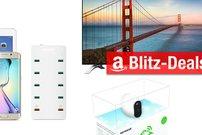 Blitzangebote:<b> Kamera-System, USB-Ladegerät, TV u.v.m. heute günstiger</b></b>