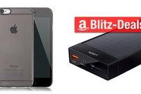 Blitzangebote:<b> Solar-Ladegerät, iPhone-Case, Kfz-Halterung u.v.m. reduziert</b></b>