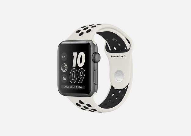 """Neues Apple-Watch-Modell """"NikeLab"""" ab 27. April erhältlich"""