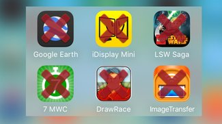 """""""Die iPhone-App muss aktualisiert werden"""": Keine 32-Bit-Apps unter iOS 11 (Update)"""