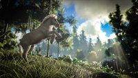 ARK - Survival Evolved: Equus finden und zähmen (mit Einhorn)