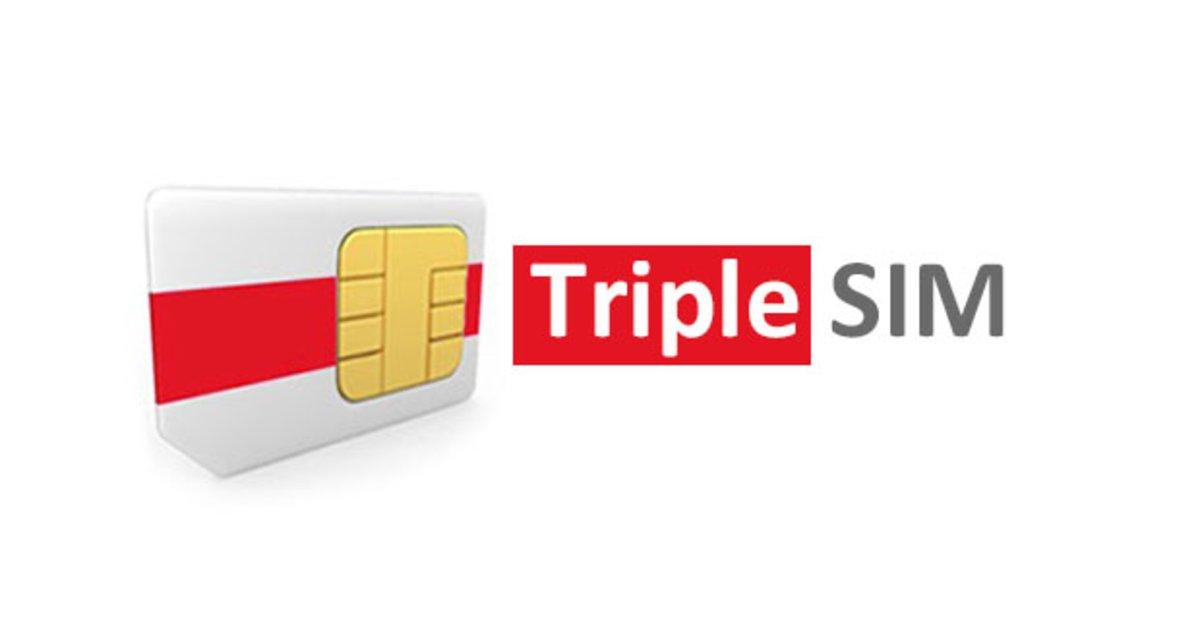 Was Ist Eine Triple Sim Karte.Triple Sim Was Ist Das Und Wo Gibt S Das